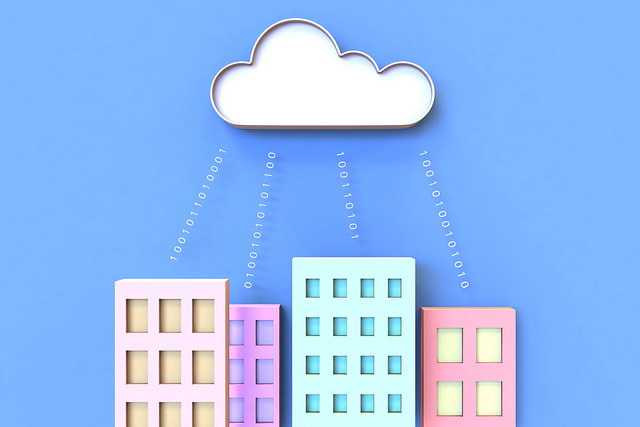 cloud computing for SMB