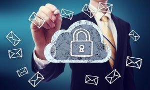 Secured Cloud Computing