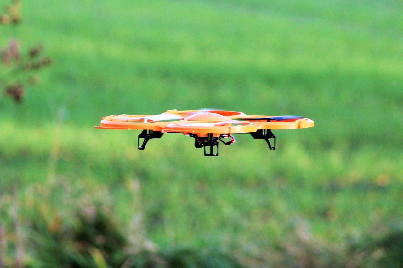 the-dronehenge