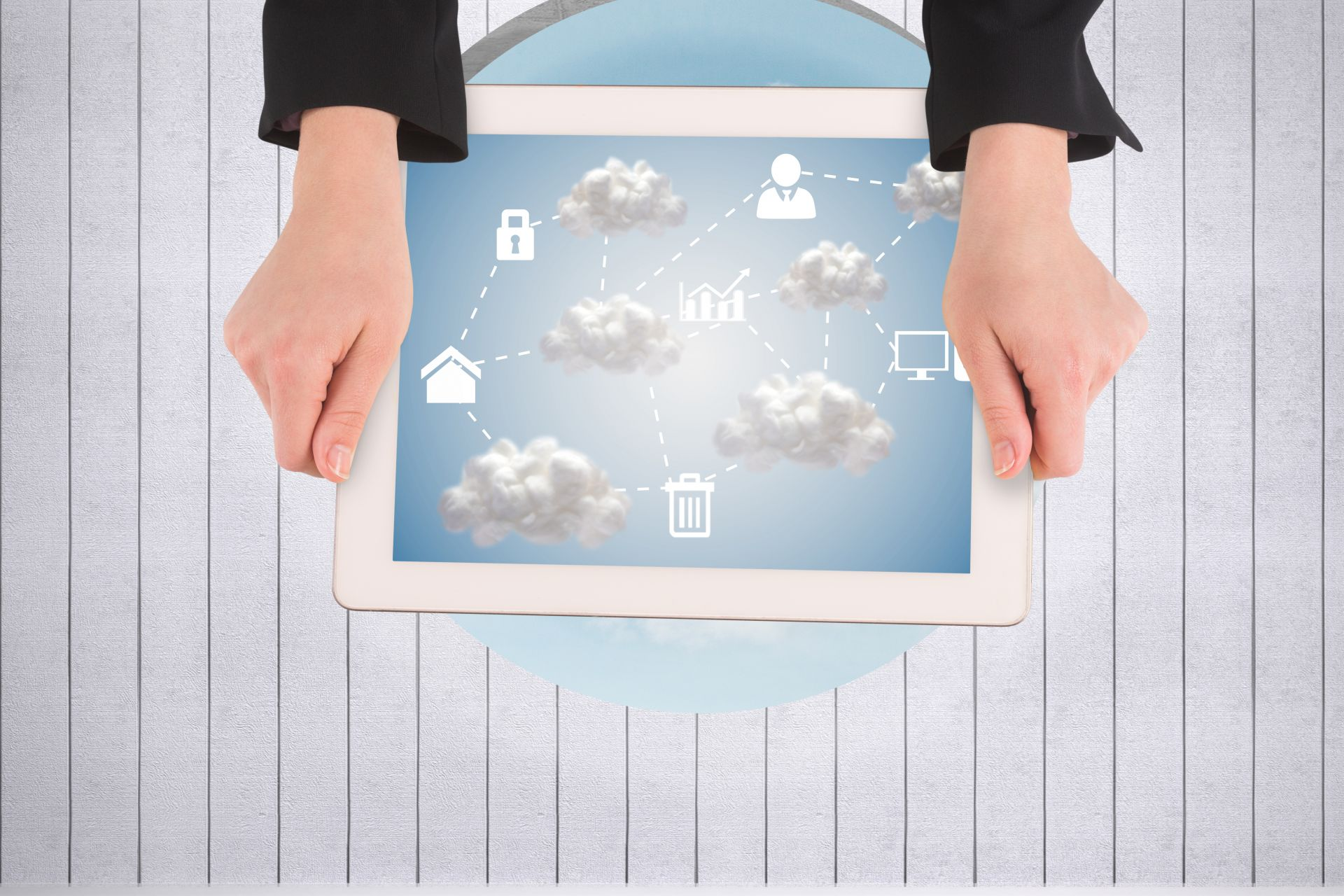 The W&H of Cloud Compliance