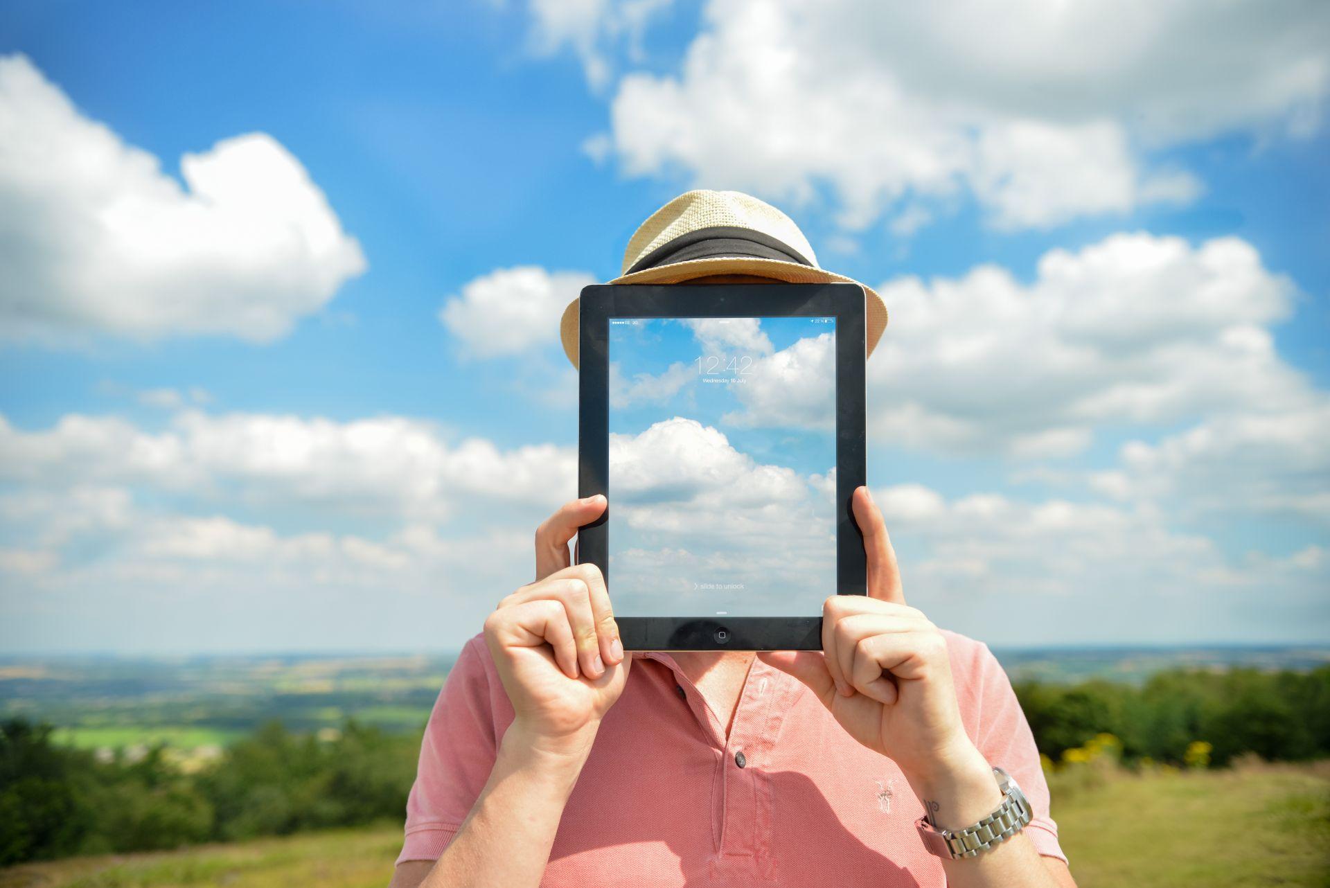 cloud computing evolution