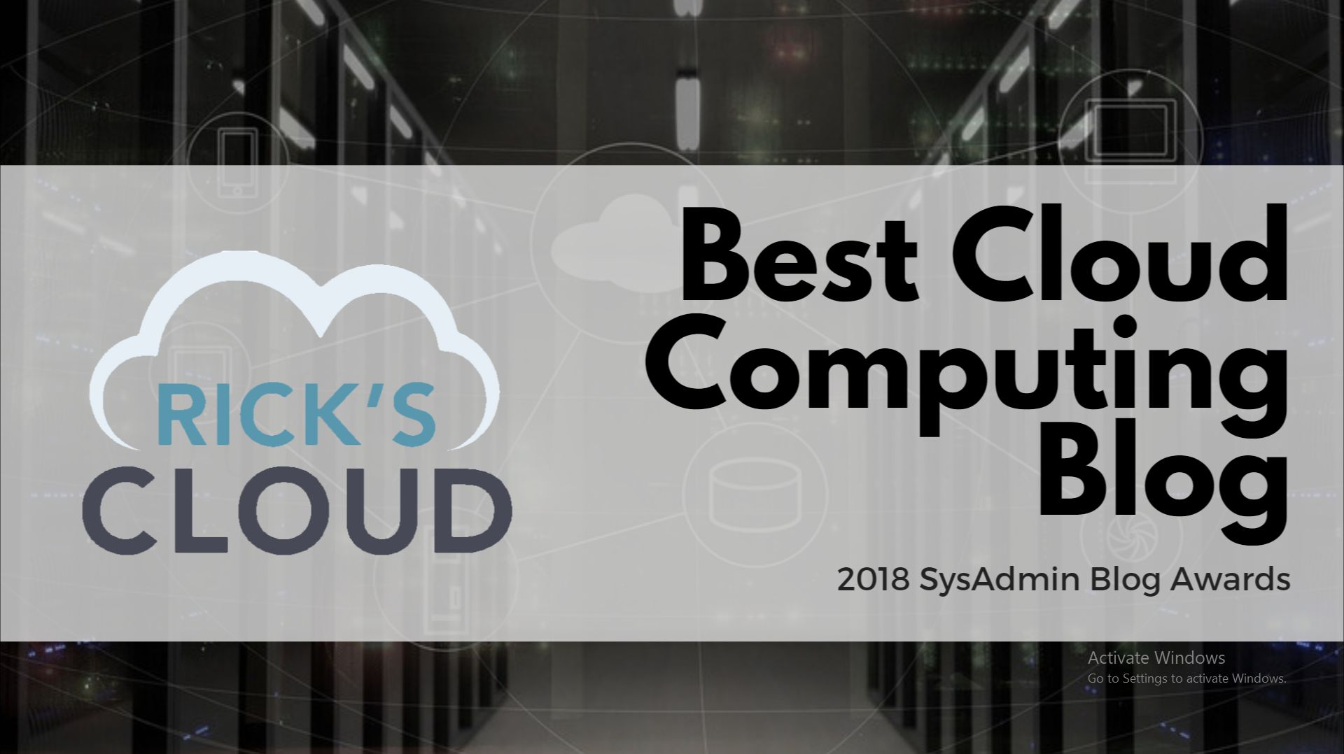 best cloud computing blog