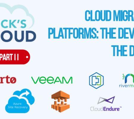 cloud migration platform