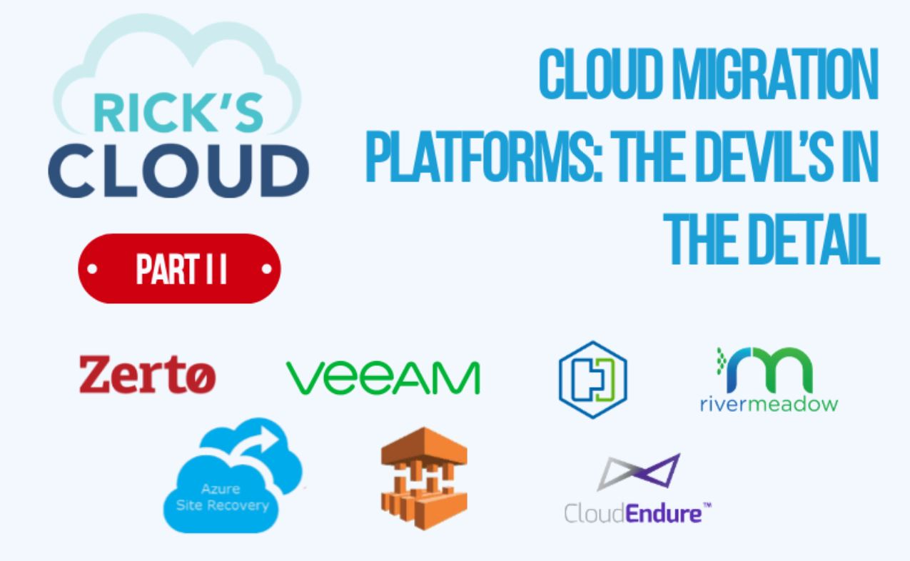 cloud migration platform