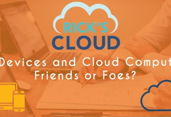 iot and cloud computing