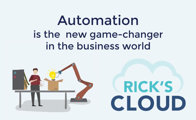 automaton business