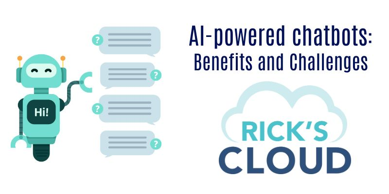 AI-powered chatbot