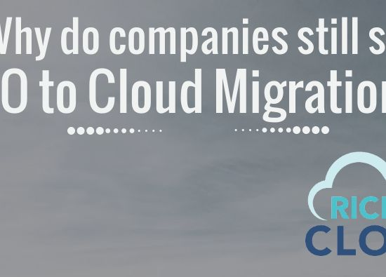 Cloud Migration is a benefit for the growth for your company