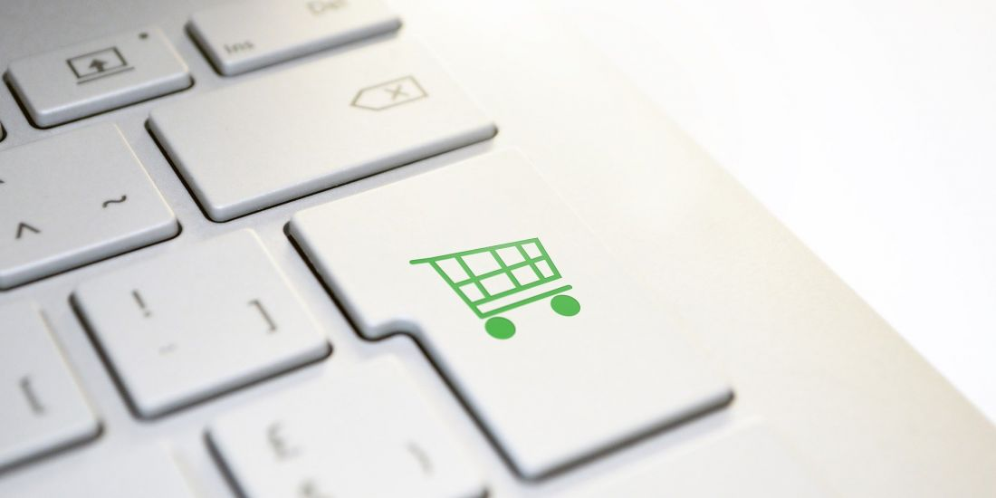small-sized online shop